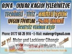 Türkische Loge 15-001