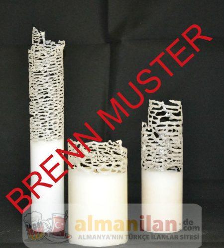 Brennmuster