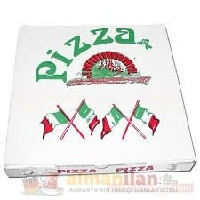 pizza karton