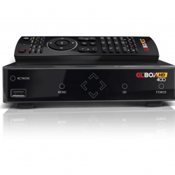 GL BOX HD 400