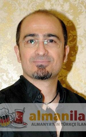 Caner Karasahin