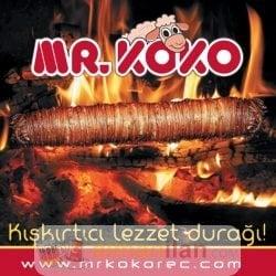 Mr Koko