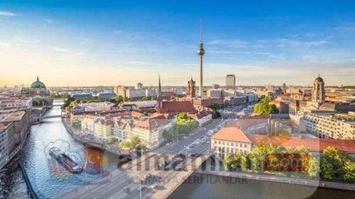 Almanya'da Yaşamak İçin 10 Neden