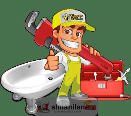 Heizung und Sanitär